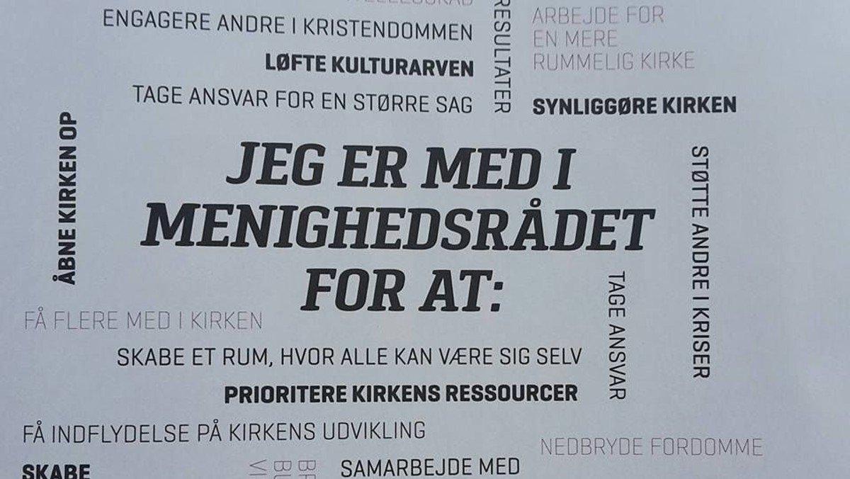 Menighedsrådsmøde i Karlstrup