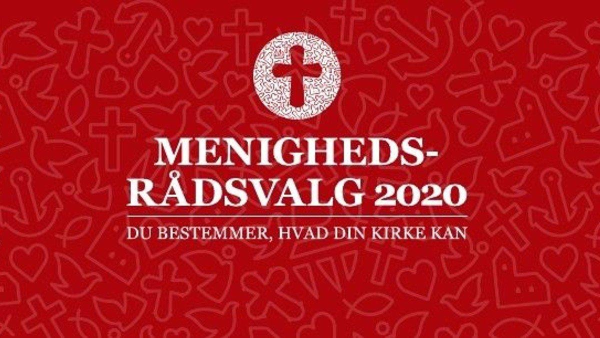 Konstituerende menighedsrådsmøde i Karlstrup