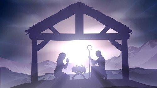 Familievenlig julegudstjeneste