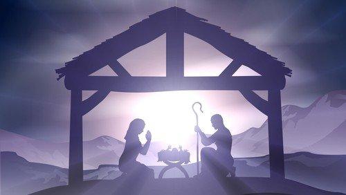 Familievenlig julegudstjeneste (Ikke flere ledige pladser)