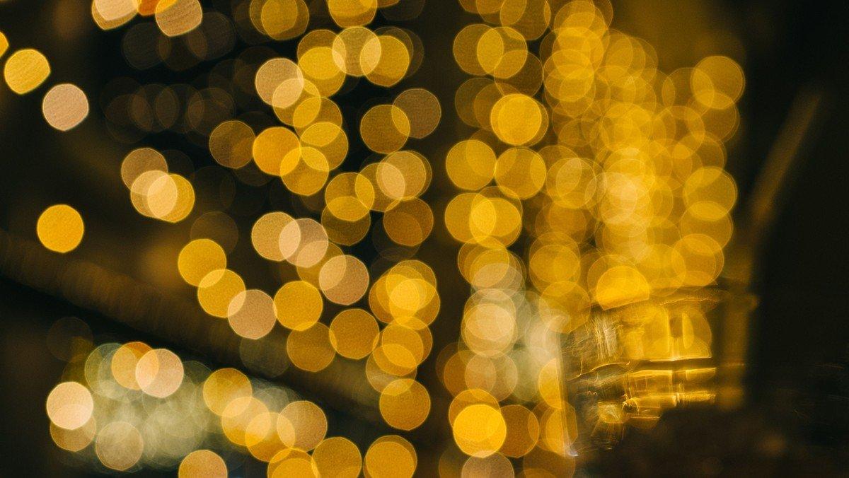 Lichterkirche