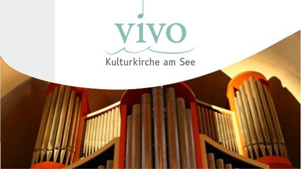 vivo: Orgel! Nachbarn! Veranstaltung wird auf 14. Dezember 2021 verschoben!