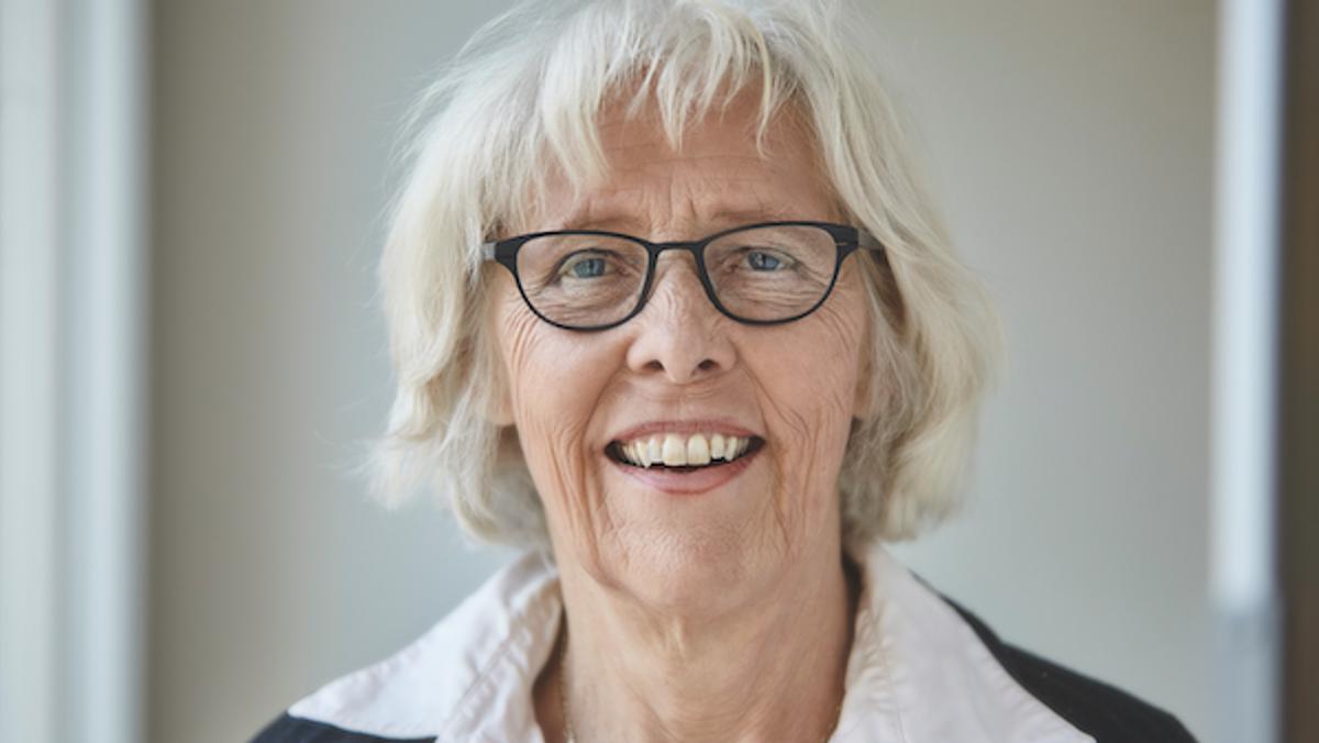 Kirkehøjskole: Foredrag v/ psykiater Anne Lindhardt – udsolgt!