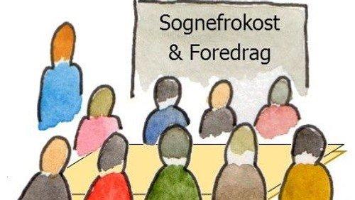 Sognefrokost & foredrag ved Poul Duedahl