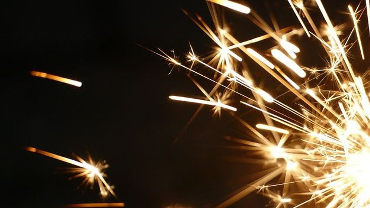Nytårsgudstjeneste TILMELDING NØDVENDIG