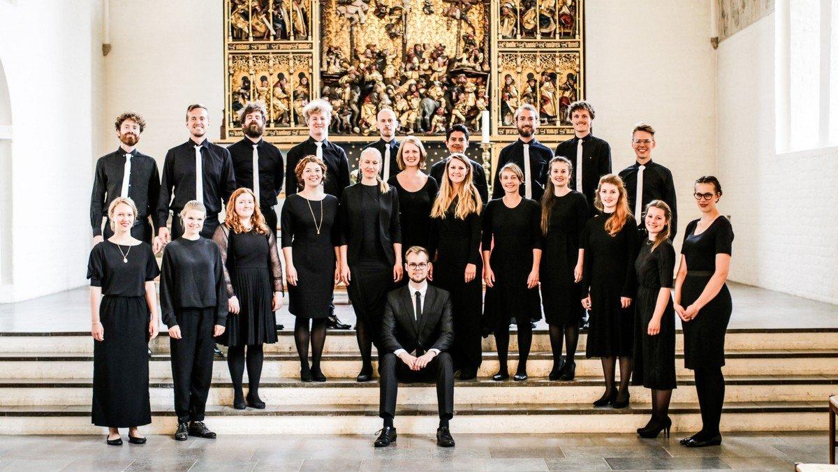 Jubilæumskoncert med Akademisk Kor, Aarhus