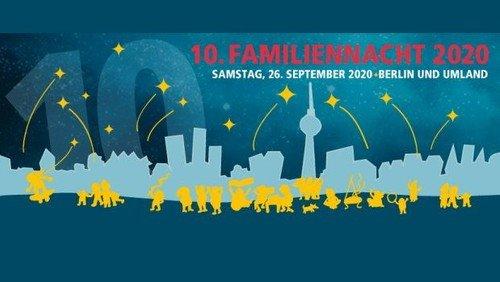 Grafik: Berliner Bündnis für Familie