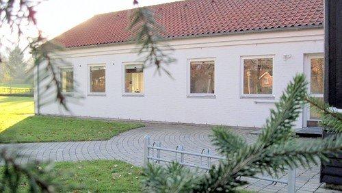 Den åbne familie (Flyttet til sognehuset p.g.a. covid-19 situationen)