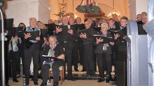 AFLYST - Julekoncert i Nørre Snede kirke