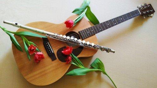 """""""Konzert im Herbst"""" - Alt-Reinickendorfer Abendmusik"""