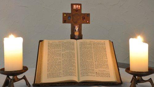 Predigtgottesdienst - Gedenken an die Novemberpogrome