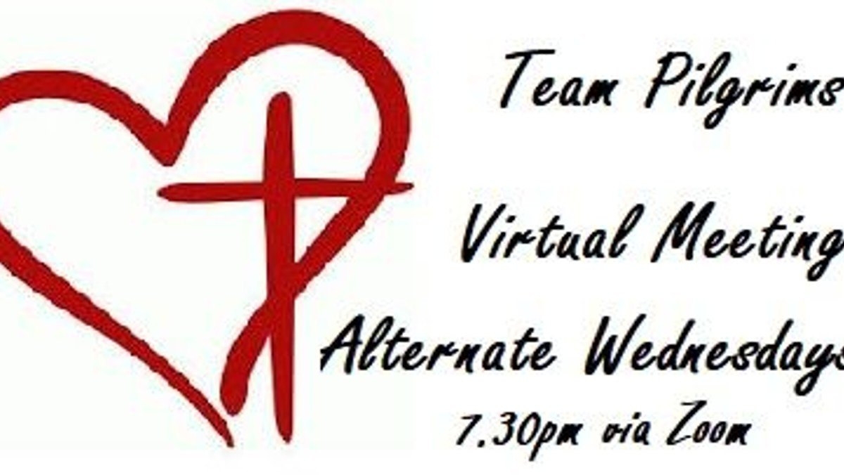 Virtual Team Pilgrim's Book Club