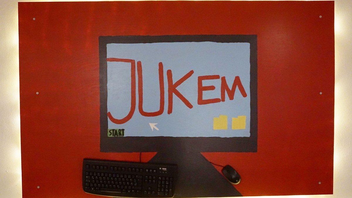Kinder-und Jugendtreff JuKeM
