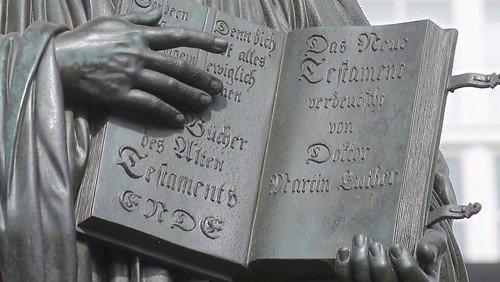 Reformationsgottesdienst