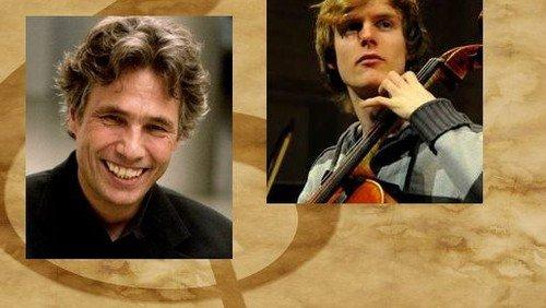 Konzert für Cello und Klavier I