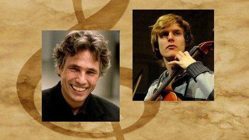 Konzert für Cello und Klavier II