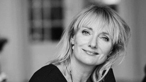 """""""Sådan er det for mig"""": Foredrag ved Kathrine Lilleør"""
