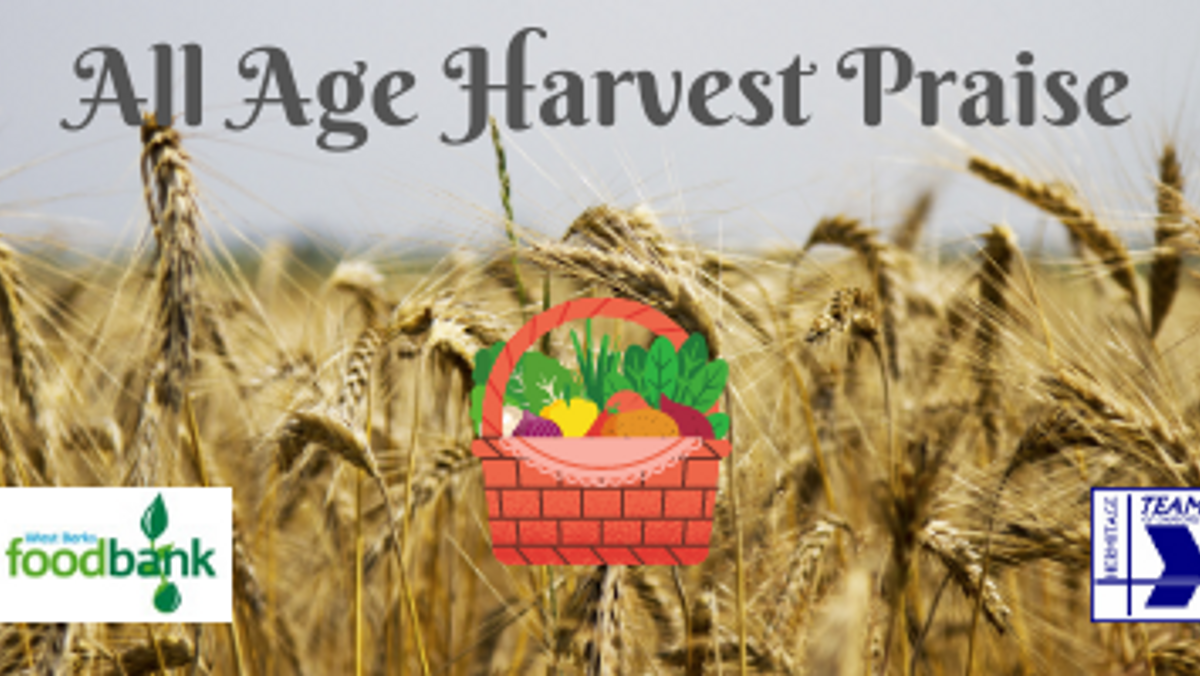 All Age Harvest Praise