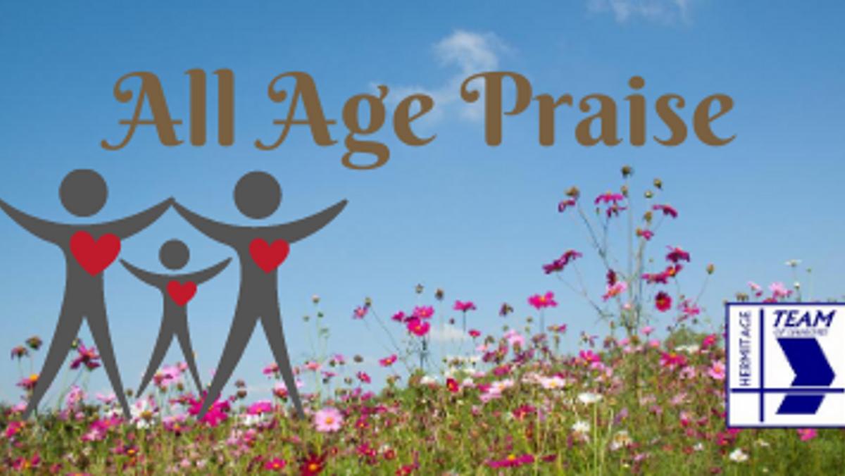 All Age Praise