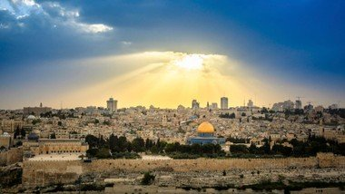 """AFLYST Israelsmøde: """"Treenigheden i GT og jødisk forståelse før Jesus"""""""
