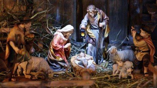AFLYST!!! - Julegudstjeneste juleaftensdag - kl. 14.00