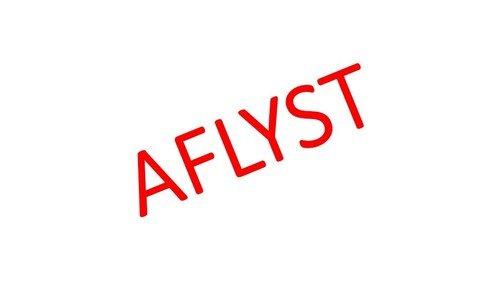 AFLYST - Voksenkor - Auning Sognehus