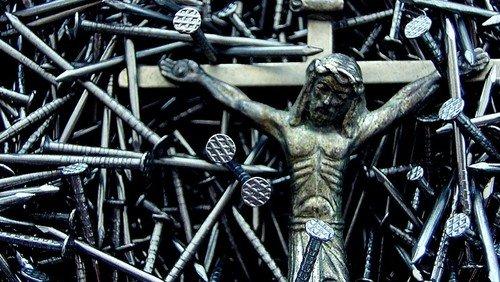 Langfredagsgudstjeneste i Trekroner kirke