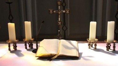 Gottesdienst | Rogate Kloster St. Michael