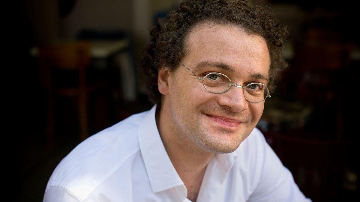Helligaandskirkens Internationale Orgelfestival: Jean-Baptiste Monnot (Coronapas påkrævet)