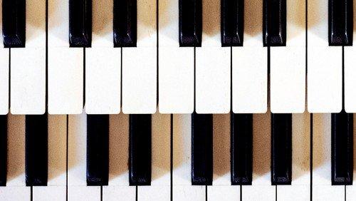 Helligaandskirkens Internationale Orgelfestival:  David Briggs (Coronapas påkrævet)