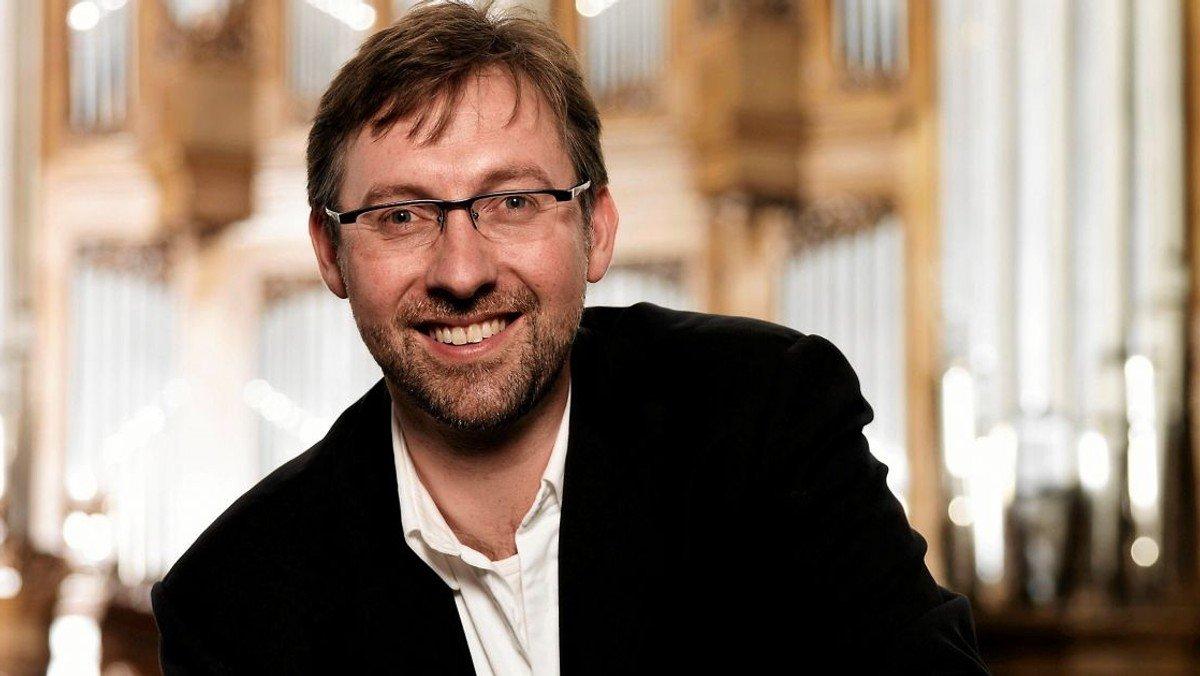 Helligaandskirkens Internationale Orgelfestival: Jakob Lorentzen (Coronapas påkrævet)