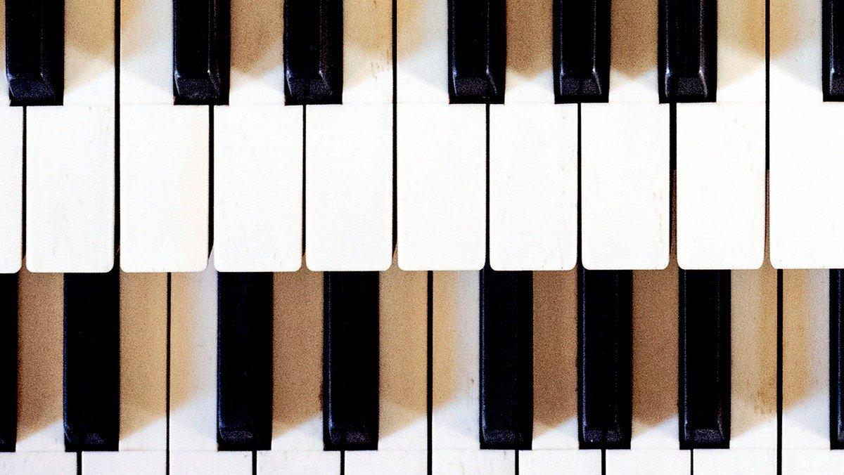 Helligaandskirkens Internationale Orgelfestival: Flemming Dreisig (Coronapas påkrævet)