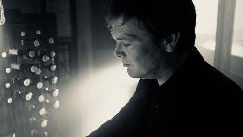 Helligaandskirkens Internationale Orgelfestival: Ørjan Horn Johansen (Coronapas påkrævet)