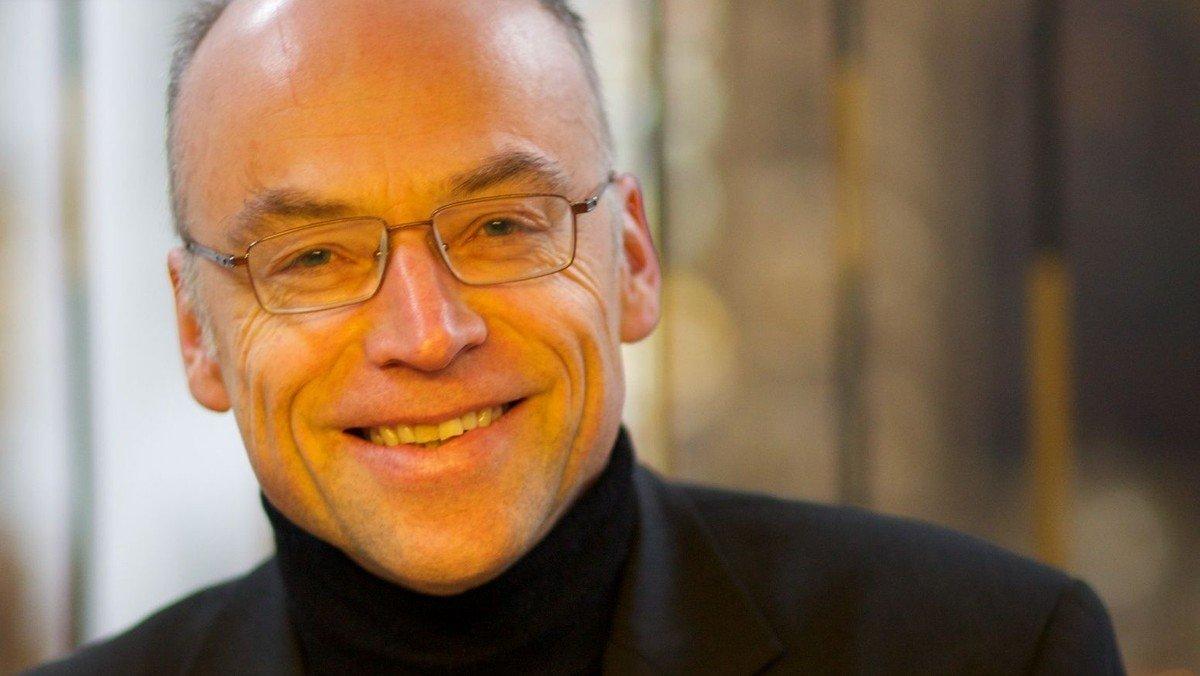 Helligaandskirkens Internationale Orgelfestival: Johannes Skudlik