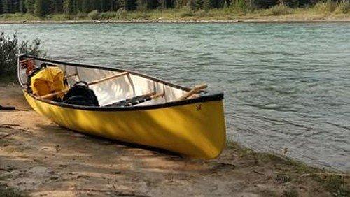 Geführte Kanu-Pilgertour