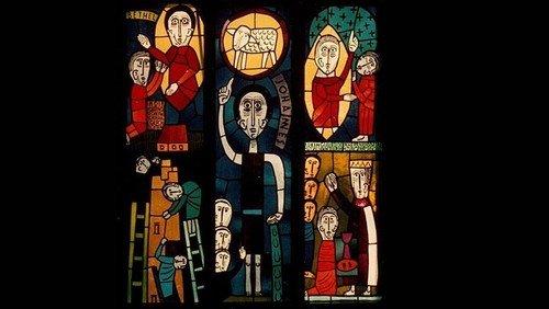 Digital oder per Telefon: Biblische Geschichten erzählt für Erwachsene