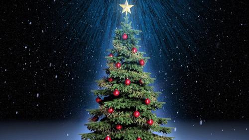 Julegudstjeneste på Himmelev Gl. Præstegaard. Kun for beboere