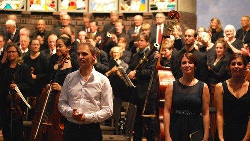 Konzert zum Ende des Kirchenjahres