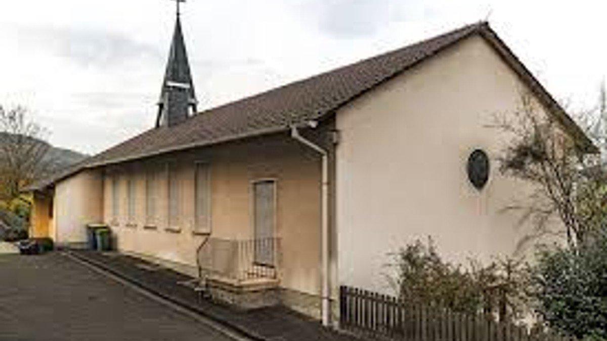 Gottesdienst mit Gemeindeversammlung in Wolfgruben