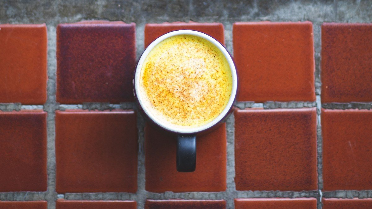 Kaffee mit nem Pfarrer