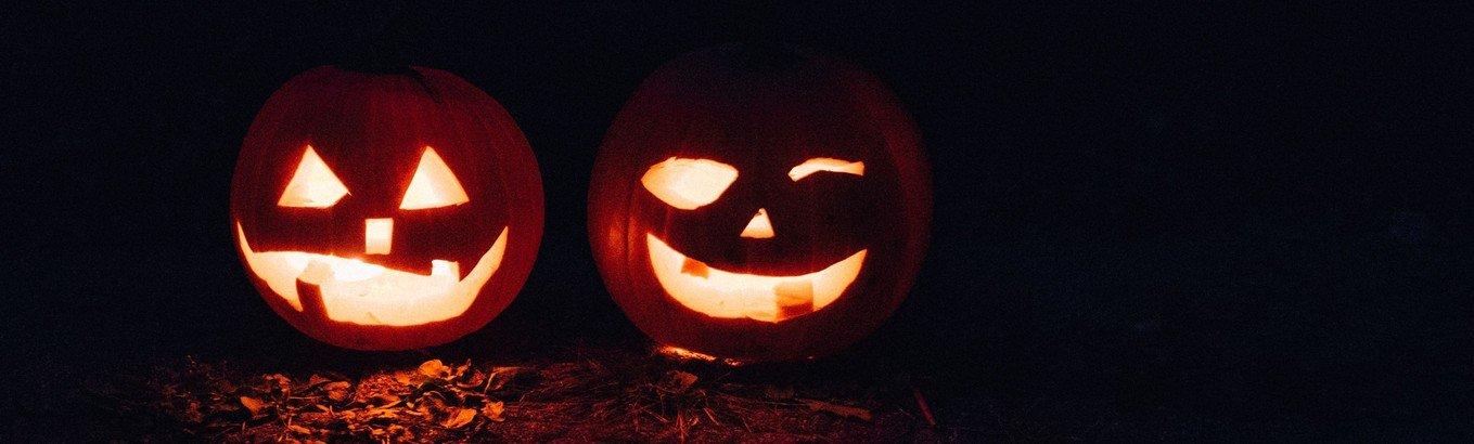 Halloween - familiegudstjeneste