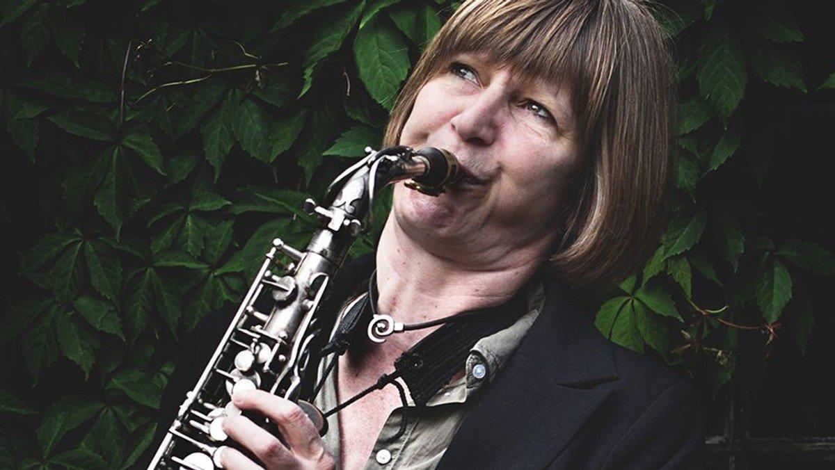 Jazzgudstjeneste - Copenhagen Jazz Festival