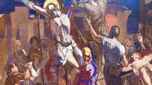 Aftengudstjeneste fjerde søndag i advent