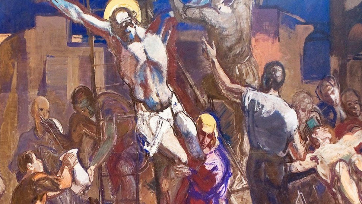 Aftengudstjeneste tredje søndag i advent