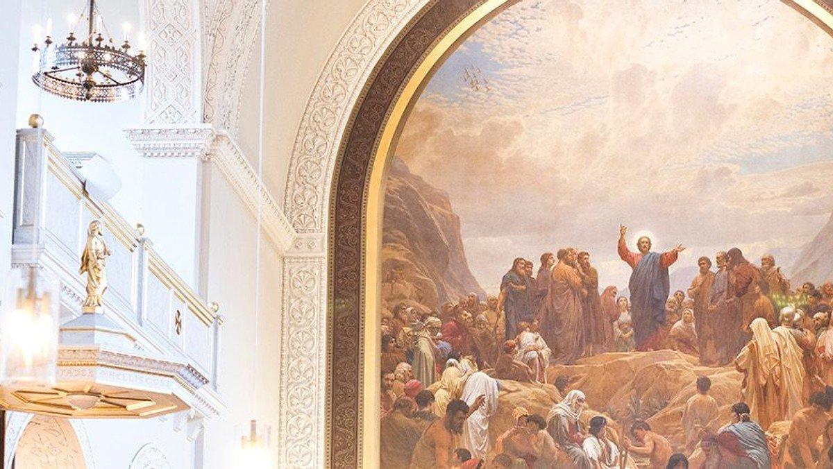 Gudstjeneste tredje søndag i advent