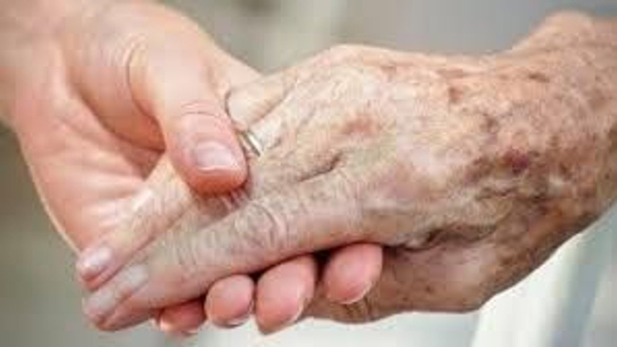 AFLYST - Plejehjemsgudstjeneste, Toftehøjen