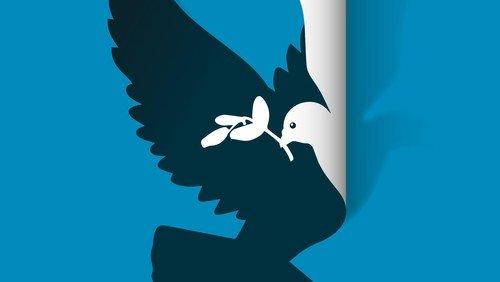 Friedensgebet