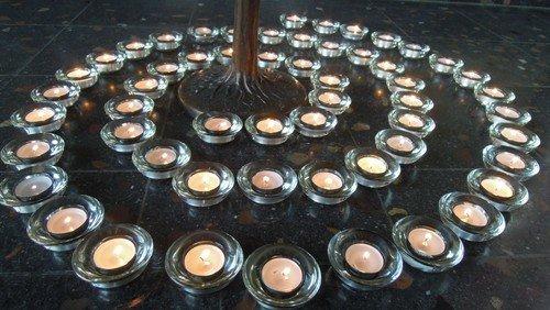 Gottesdienst Christuskirche - Ewigkeitssonntag