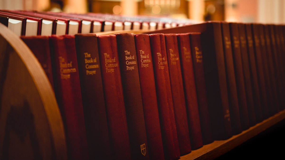 Class: The Book of Common Prayer