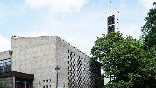 Gottesdienst Thomaskirche